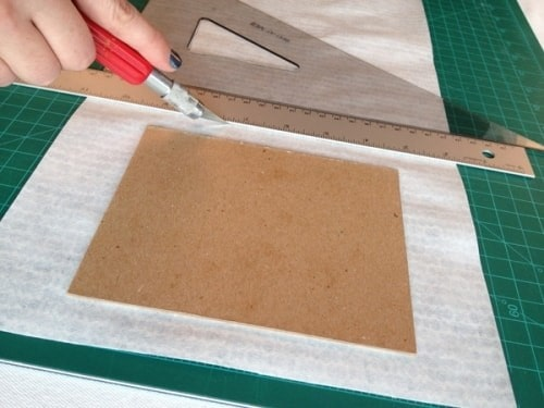 Як зробити блокнот своими руками