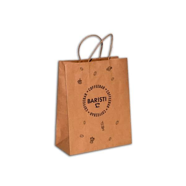 Изготовление полиэтиленовых пакетов с логотипом пермь
