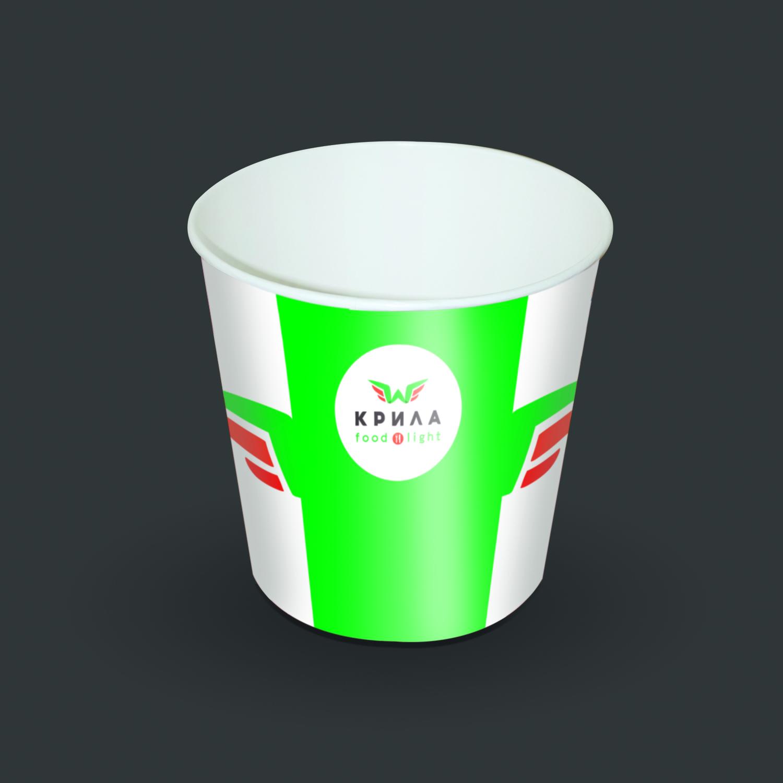 EcoCup - бумажные стаканы для всех
