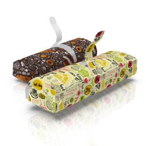Упаковка для лаваша, шаурмы, бурито, роллов